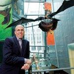 DreamWorks Animation Stock Soars on Sale, Comcast Shares Also Slightly Higher https://t.co/xDmbFTJJmS https://t.co/6fG4gECJya