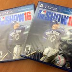 Speaking of @MLBTheShow … anyone have a PS4 and want a copy? Followers who RT are eligible to win. https://t.co/YQzvO1FdI2
