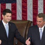 """John Boehner calls Ted Cruz """"Lucifer in the flesh"""" https://t.co/hMbrqf0heA https://t.co/6AlHRs53M5"""