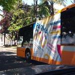 PARMA 360 ha invaso proprio tutta la città! #parma360 #parma #creatività https://t.co/rHrRkyqyjB