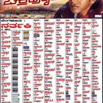 Releasing Tom :) super excited for #ChakravyuhaDay God bless the whole team :) https://t.co/IhRYPLjrc8