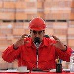 """¡Buenos Días! """"Ningún país se desarrollará si no le da valor agregado a su materia prima."""" .@NicolasMaduro https://t.co/n3B4E7qCcs"""