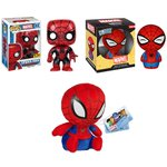 RT & follow @OriginalFunko for the chance to win a Spider-Man prize pack! #NationalSuperheroDay https://t.co/znQJ5Unzp1