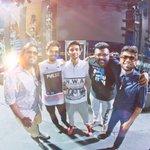 Dubai, we ready to go crazy with you :) See yall at #AnirudhLive :) #HolaAmigo https://t.co/uZzOJ2UUeX