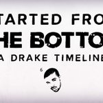 Celebrate the release of VIEWS with a look back on @Drakes career // via @pitchforktv https://t.co/nsHDsuvXSa https://t.co/3E5AYTAW09