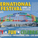 Dont forget International Festival is this Saturday! #chicostate #csuchico #chicovaluesdiversity https://t.co/IecWOXVS94