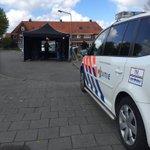 Wij zijn operationeel! Komt u ook naar de BuurTent? #woninginbraak #preventie vd Sande Bakhuyzenstraat - Lorentzweg https://t.co/vfZjz5md5M