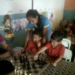 Actividades en el marco del Xl aniversario del proyecto de ajedrez Escolar Estado Barinas https://t.co/hCh67CRWUi