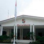 Salah satu bangunan bersejarah yang menjadi gedung Pemerintahan Kota Bogor #WeLoveBogor https://t.co/tXIU61COMW
