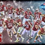 Years of work & sacrifice have earned this opportunity. Dreams are about to become real! #StanfordNFL #NFLDraft https://t.co/cDkBc06gSj