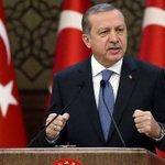 #أردوغان: إجبار #المسلمين على الاختيار بين ديكتاتوريات ظالمة ومنظمات إرهابية أكثر ظلمًا منها، أمر غير عادل إطلاقًا. https://t.co/LIIBUsN5V0