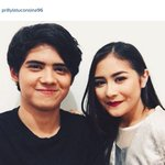 """@hanifumboh: New Post prilly on IG ... ALI & PRILLY bahagia terus yaaaa @alysyarief @PrillyBie https://t.co/KRVkcOCFtE"""