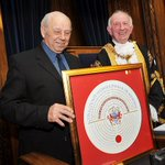 Tributes to Swans legend Mel Nurse as hes given freedom of the city today https://t.co/RDEbNzCVH2 https://t.co/WgosFaERWJ