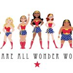 Smart Girls! You are our superheroes today and every day. ❤️⚡️????????????#NationalSuperheroDay ????: @Sketchy001 @sketchy02 https://t.co/s8iY3Pv4TO