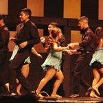 """Napa High School Dance Department presents """"Today's Top Dance Hits!"""" this weekend. https://t.co/xAlJCLVNDW https://t.co/7DYxwlyYnZ"""