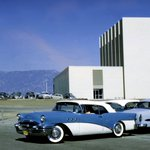 A view of the #CalStateLA Music Building from 1958. #ThrowbackThursday https://t.co/gVWYYDa9oo