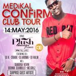 #confirmclubtour KUMASI @plushlounge @amgmedikal #empirerepublik https://t.co/cI8XH3jFsV
