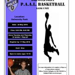 Summer PAAL Basketball League now accepting players and teams https://t.co/xOtGsuHeLq https://t.co/3V5ELhhMGh