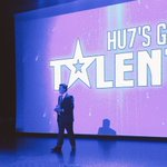 Midway through HU7s Got Talent.  27 performances. 11 schools. Hundreds of incredible young people. #NoLimits https://t.co/AY15mZZYPd