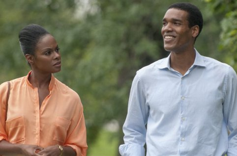 See Barack and Michelle Obama on their first date in the new trailer for Southside With You.