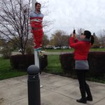 Greece elementary school principal gets duct-taped to flag pole https://t.co/HEsf8GhlzH #13WHAM https://t.co/C9yHofYMTJ