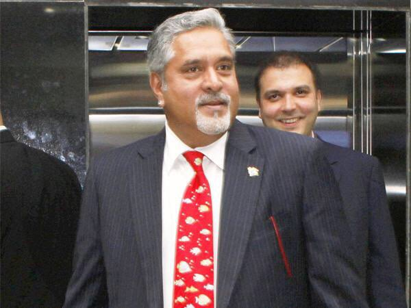 RT @ControversyDay: India seeks Mallya's deportation from Britain