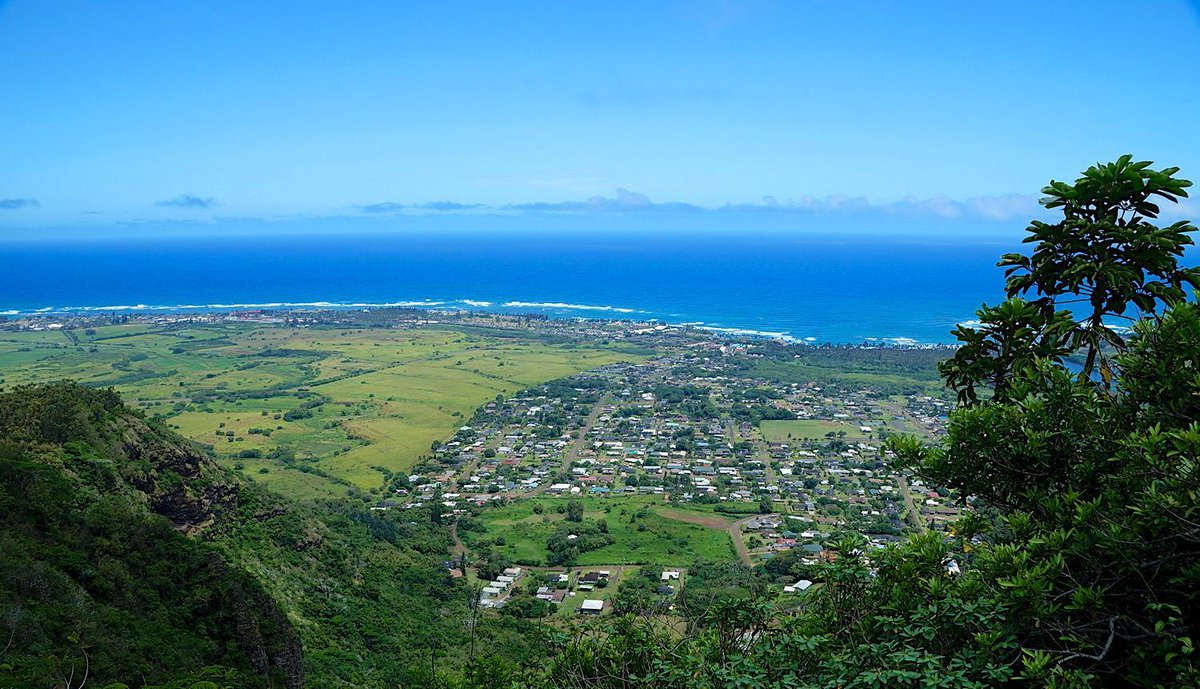 Catch some of the most spectacular views of Kauai on this amazing hike.