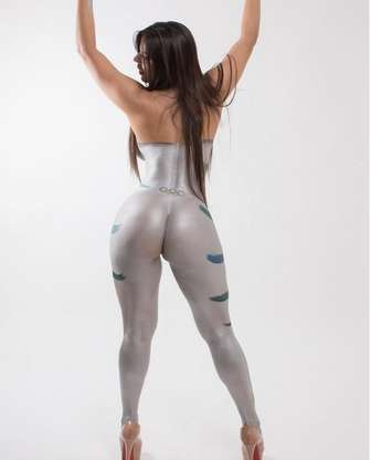RT @TerraMexico: Las fotos más ardientes de miss BumBum en Instagram https://t.co/0dEaAzO27Y https://t.co/qLwJpVFQQv