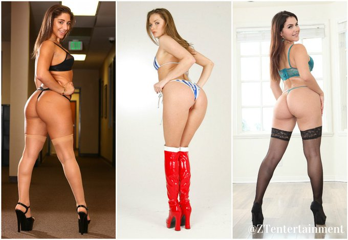 #ZTcontest #RT & #ShoutOut for your fav @ZTentertainment babe @Abella_Danger @misstoriblack @ValeNappi
