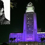 LA City Hall Hosting A Special Memorial Party For #Prince, May 6th https://t.co/OpqMHSvOwJ #LosAngeles @lahappenings https://t.co/XEFdNdpQPu