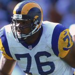 #TBT: To 1997 when #Rams had No. 1 pick in #NFLDraft -- & got a Hall of Fame OL https://t.co/mYf2khY10T … #RamsDraft https://t.co/NARtmXKFcb