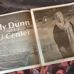 Sandy Dunn has seen a lot in her years backstage! Grab a copy of todays @worcestermag https://t.co/lR0C5DmKrP https://t.co/znSrcmSVCJ