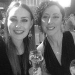 Having a lovely oltime at #TOSawards Show us your selfies @GuildfordBard @YvonneArnaud 😎 #TWMM #guildford https://t.co/fYaVZ6i1qt