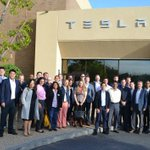 #DardenGemba in #siliconvalley with @TeslaMotors @facebook @bluerunventures @rocketfuelinc https://t.co/7u21tPSJaK https://t.co/PIeUv2aY70