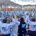 ¡Gracias por todo su apoyo! Estoy con ustedes. Sé que juntos transformaremos #Hidalgo. https://t.co/iWlCcsGo0w