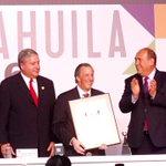 El Secretario @JoseAMeadeK presente en la #8AsambleaPlenaria #COPECOLCoahuila @SEDESOL_mx #CoahuilaAvanza https://t.co/XLCqwM4tVv