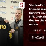 The nations top road graders make the best path to the NFL. #TunnelWorkersUnion #StanfordNFL https://t.co/sAvle6o1j6