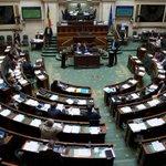 Meerderheid stemt voorstel voor gelijke pensioenleeftijd parlementairen weg https://t.co/ltDq38SfoN #hln https://t.co/PyhozWJKNR