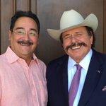 Aquí #casual, con el aspirante a gobernador de #Coahuila, @aguadiana #Saltillo #Torreón #Monclova https://t.co/NmNSuVcnkS