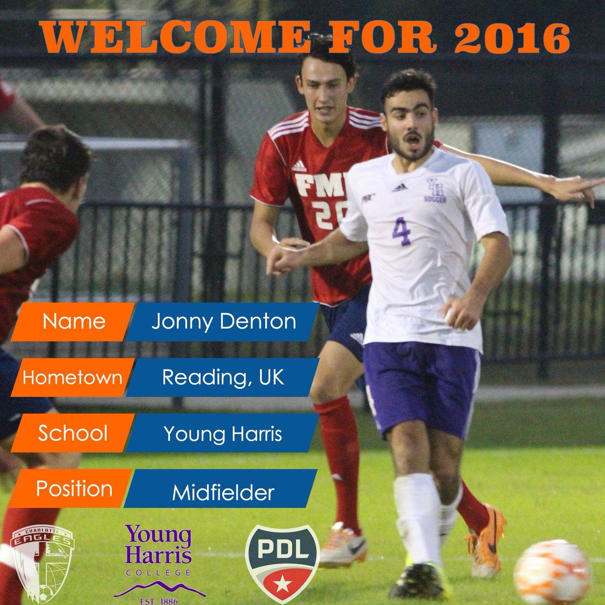 NEWS: #ce93 add trio from @YHCAthletics for 2016 #PDL season! ⚽️