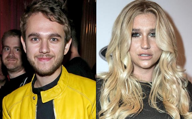 Hear a preview of Kesha and Zedd's new collaboration 'True Colors' (!!!):