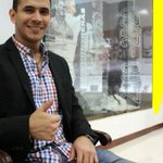 #DEPORTE | Rubén Limardo sube al séptimo puesto del ranking mundial de esgrima https://t.co/AnMfxs90kP #PONTEpilas https://t.co/XFzhP44DVj
