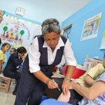 #SALUD | Atendidos 80 % de los CEI del país en Jornada de Vacunación https://t.co/6V4m99uAff #PONTEpilas https://t.co/Vsajx4QDuA