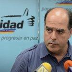 Julio Borges propone que el sueldo mínimo sea de Bs 200 000 https://t.co/mVKEvP0cxT    https://t.co/zgHKosdwA6