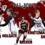 Five Loggers were named to All-Northwest Conference Teams today! #LoggerUP https://t.co/aRQdswq3XP https://t.co/O4Sy4D3gb5