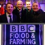 Proud supporters of local suppliers @sheffielduni @OurCowMolly #bbcfoodawards winners @SheffieldStar @DanSaladinoUK https://t.co/pvcq4oG9Jv