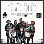 Fresh out the oven ???????????? #TulaleFofofo @SautiSol and @MiCasaMusic #NewMusicAlert #collaboration #Kenya #SouthAfrica https://t.co/8cg8UFiNs7