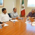 #CoahuilaAvanza con la participación de la @SNTE38oficial en temas torales @rubenmoreiravdz @xicotencatl38 https://t.co/9ZvVlSMGmj