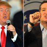 Donald Trump goes negative on Ted Cruz in an Indiana TV spot https://t.co/RL0wkBM8cG via @teddyschleifer https://t.co/vuIYOIgbg1