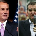 """White House: Boehner was just being honest about Cruz being """"Lucifer"""" https://t.co/pDyO3iRPU1 https://t.co/gQfoudZZkc"""